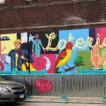 Loteria Mural